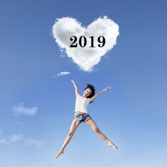 leaping into 2019